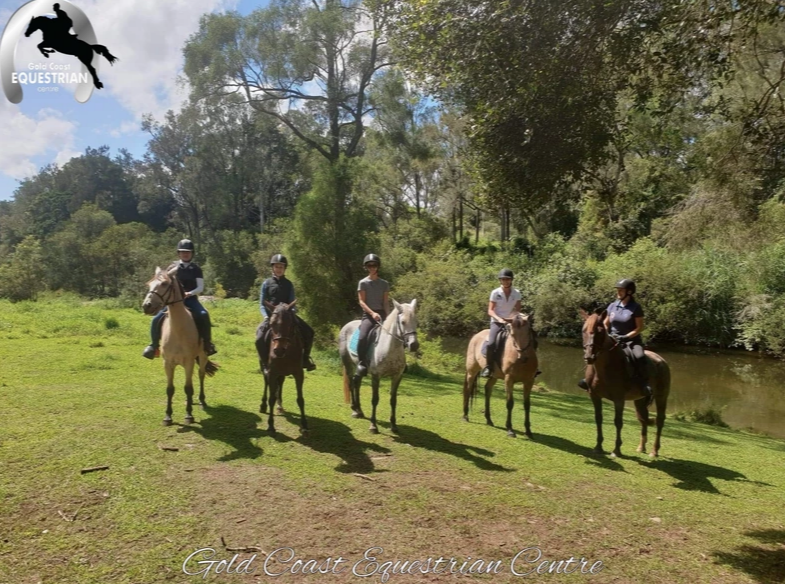 Gold Coast Equestrian Centre